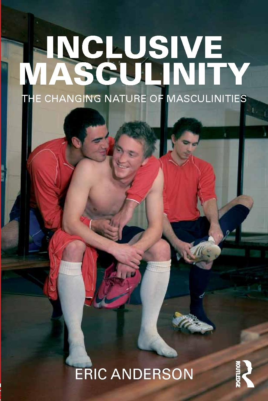 Gay Athletes And The Cult Of Masculinity 68